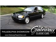1999 Mercedes-Benz S500 for sale in West Deptford, New Jersey 8066