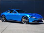 2021 Ferrari Roma for sale in Houston, Texas 77090