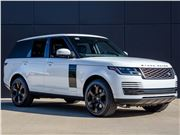 2019 Land Rover Range Rover for sale in Houston, Texas 77090