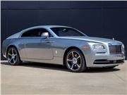 2015 Rolls-Royce Wraith for sale in Houston, Texas 77090