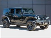 2016 Jeep Wrangler Unlimited for sale in Houston, Texas 77090