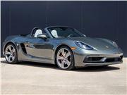 2021 Porsche 718 Boxster for sale in Houston, Texas 77090
