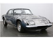 1970 Lotus Elan 2+2 for sale in Los Angeles, California 90063