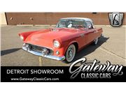 1956 Ford Thunderbird for sale in Dearborn, Michigan 48120