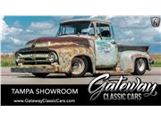 1956 Ford F100 for sale in Ruskin, Florida 33570