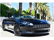 2008 Aston Martin DB9 for sale in Beverly Hills, California 90211