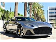 2019 Aston Martin DBS for sale in Beverly Hills, California 90211
