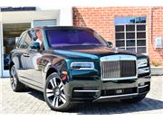 2019 Rolls-Royce Cullinan for sale in Beverly Hills, California 90211