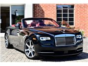 2016 Rolls-Royce Dawn for sale in Beverly Hills, California 90211