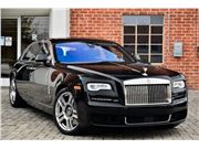 2018 Rolls-Royce Ghost for sale in Beverly Hills, California 90211