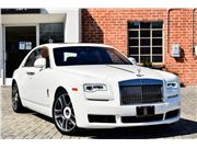 2019 Rolls-Royce Ghost for sale in Beverly Hills, California 90211