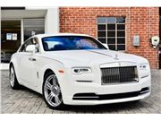 2017 Rolls-Royce Wraith for sale in Beverly Hills, California 90211
