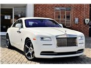 2016 Rolls-Royce Wraith for sale in Beverly Hills, California 90211
