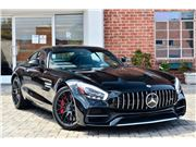 2018 Mercedes-Benz AMG GT for sale in Beverly Hills, California 90211