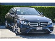 2017 Mercedes-Benz E 300 for sale in Beverly Hills, California 90211