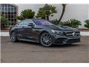 2018 Mercedes-Benz S 560 for sale in Beverly Hills, California 90211