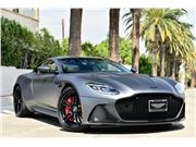 2021 Aston Martin DBS for sale in Beverly Hills, California 90211