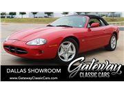 1999 Jaguar XK8 for sale in DFW Airport, Texas 76051