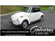 1978 Volkswagen Super Beetle for sale in West Deptford, New Jersey 8066