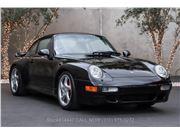 1997 Porsche 993 Turbo for sale in Los Angeles, California 90063