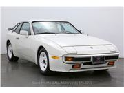 1988 Porsche 944 5-Speed for sale in Los Angeles, California 90063