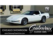 1995 Chevrolet Corvette for sale in Crete, Illinois 60417
