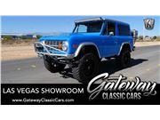 1968 Ford Bronco for sale in Las Vegas, Nevada 89118
