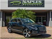 2019 Bentley Bentayga V8 for sale in Naples, Florida 34104