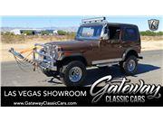 1977 Jeep CJ7 for sale in Las Vegas, Nevada 89118