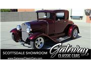 1931 Ford 5 Window Coupe for sale in Phoenix, Arizona 85027