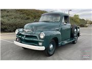 1954 Chevrolet 3100 for sale in Benicia, California 94510