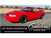 2000 Ford Mustang for sale in Las Vegas, Nevada 89118