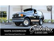 1990 Ford Bronco for sale in Ruskin, Florida 33570