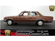 1979 Mercedes-Benz 280SE for sale in Tinley Park, Illinois 60487