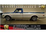 1969 Chevrolet C10 for sale in O'Fallon, Illinois 62269