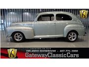 1948 Ford Tudor for sale in Lake Mary, Florida 32746