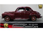 1946 Ford Coupe for sale in Houston, Texas 77060