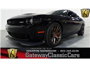 2015 Dodge Challenger for sale in Houston, Texas 77060