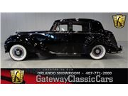 1951 Rolls-Royce Silver Dawn for sale in Lake Mary, Florida 32746