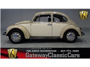 1969 Volkswagen Beetle for sale in Lake Mary, Florida 32746