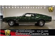 1971 Ford Mustang for sale in O'Fallon, Illinois 62269