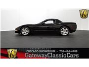 1999 Chevrolet Corvette for sale in Tinley Park, Illinois 60487