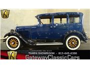 1928 Dodge Fast Four Series 128 for sale in Ruskin, Florida 33570