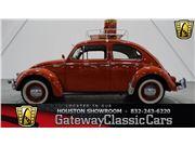 1960 Volkswagen Beelte for sale in Houston, Texas 77060