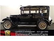 1926 Chrysler Sedan for sale in Memphis, Indiana 47143