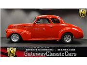 1940 Chevrolet Coupe for sale in Dearborn, Michigan 48120