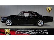 1967 Chevrolet Nova for sale on GoCars.org