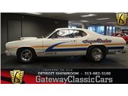 1973 Plymouth Duster for sale in Dearborn, Michigan 48120
