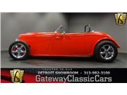 1933 Ford Roadster for sale in Dearborn, Michigan 48120