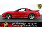 1999 Pontiac Firebird for sale in Tinley Park, Illinois 60487